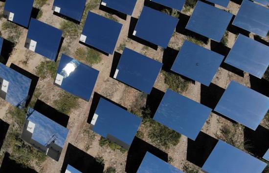 俄媒:欧洲不能没中国太阳能 否则倒霉的是消费者