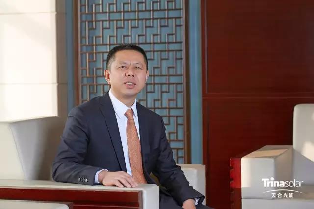 """高纪凡:化挑战为机遇 积极应对""""531""""新政"""