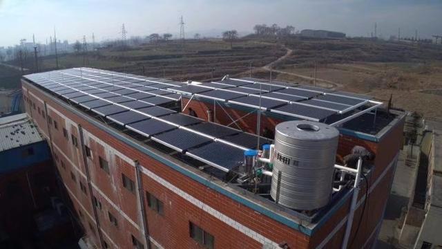 2018年太阳能新潮流:大串联系统