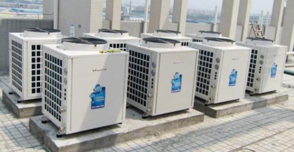 """""""空气能""""成清洁能源新看点"""