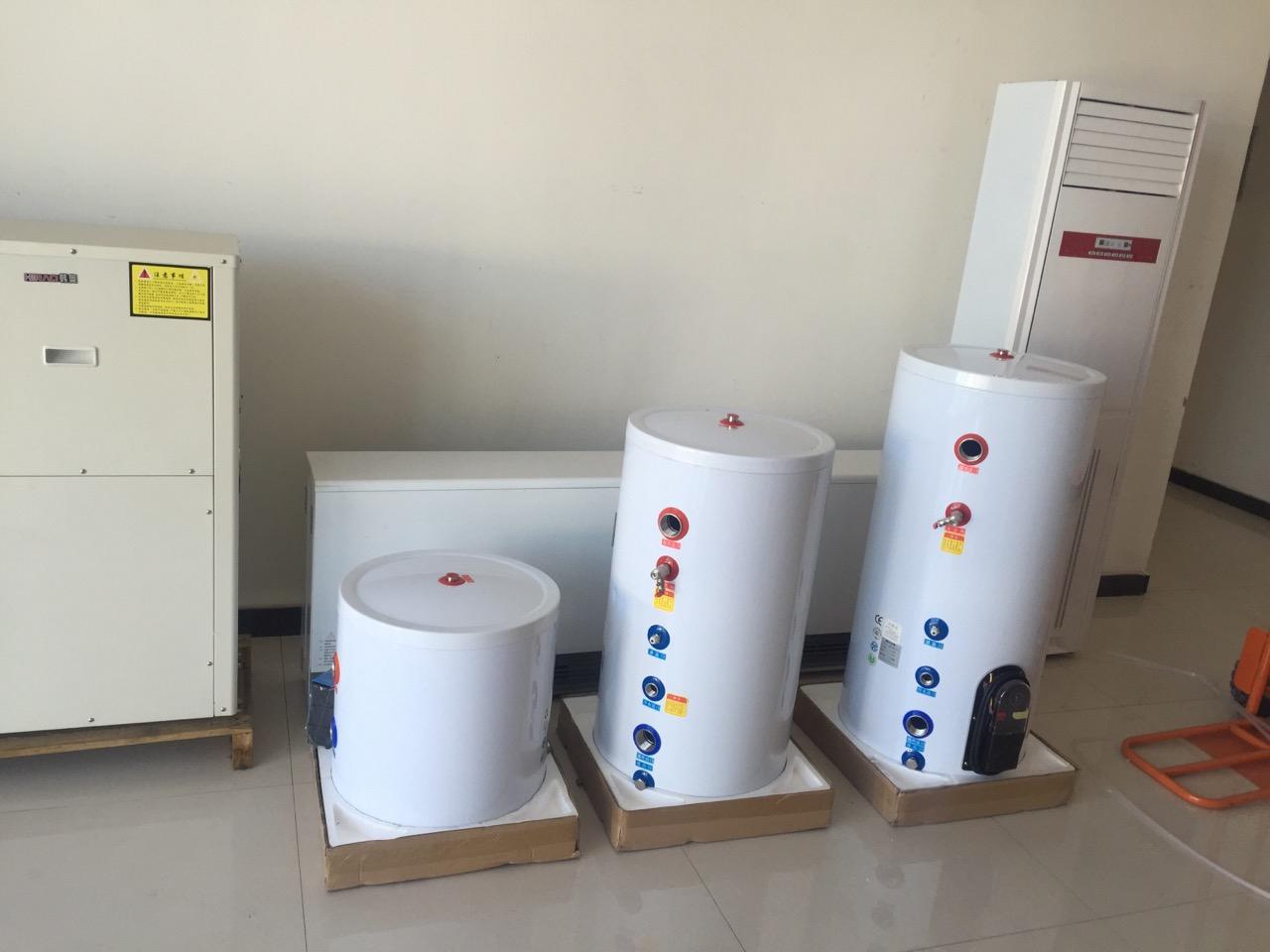 空气源热泵系统中,缓冲水箱有多重要?