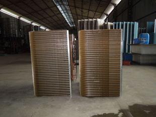 空气源热泵蒸发器结霜8大故障及排除法