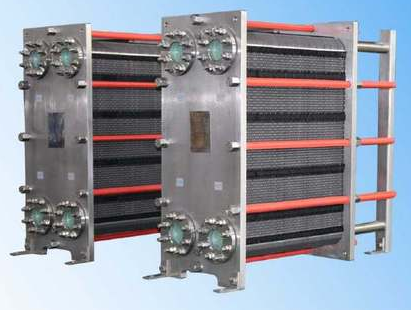 你知道温泉水循环系统需要用到换热器吗?