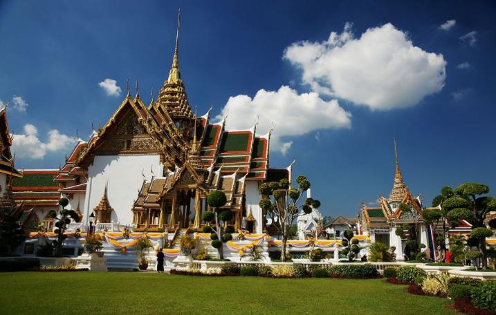 泰国电力启动计量方案发电容量高达10kW
