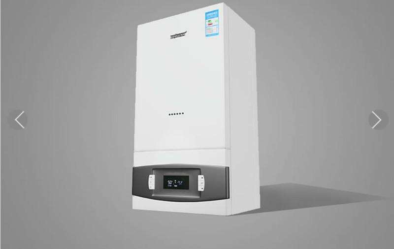 为什么说燃气壁挂炉装暖气片是最佳选择?