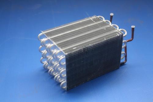 干式、满液式、降膜式蒸发器三种蒸发器的区别