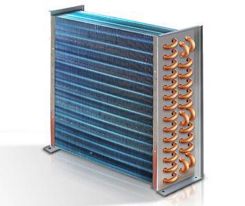 空气源热泵中的蒸发器起到什么作用?