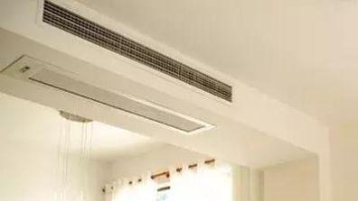 商用中央空调 存量改造显商机