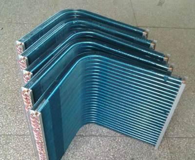 板式蒸发器与列管蒸发器的对比优点介绍