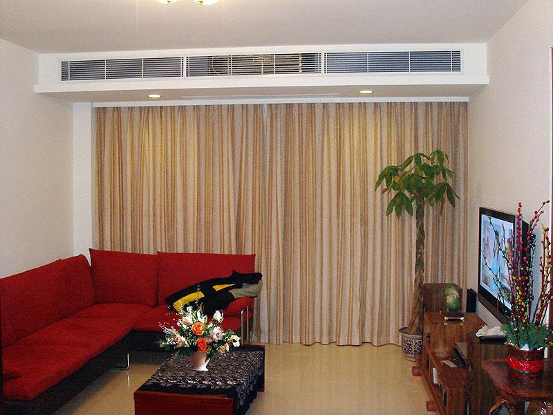 家用中央空调保养安装