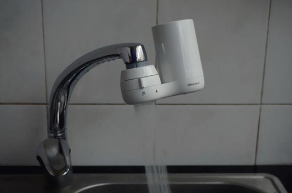三菱化学旗下净水器品牌获得红点奖