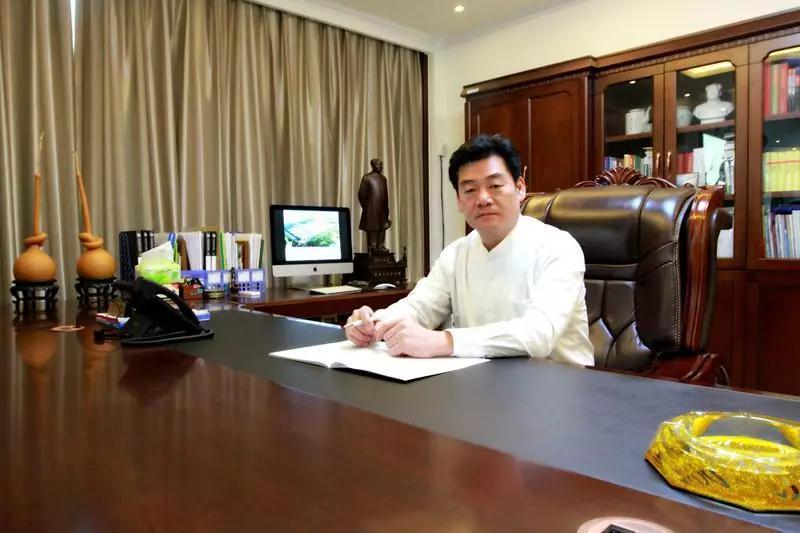 专访纳森董事长张中满:精益制造的强国梦