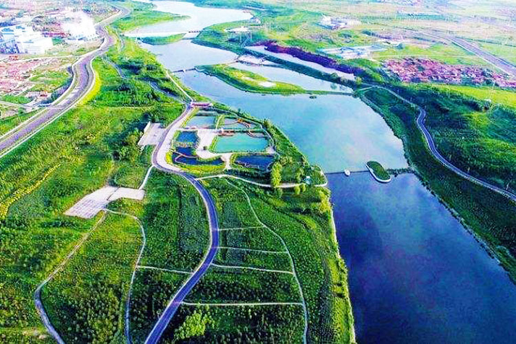 乌兰察布市政府工作报告:中船新能光热项目年内开工