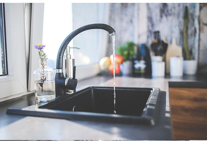 健康生活引领净水市场发展