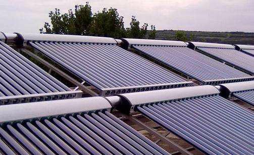 襄阳新建18层以下住宅8月起将统一安装太阳能热水系统