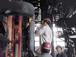 锦州松山新区打响锦州市燃煤锅炉淘汰改造攻坚战第一枪