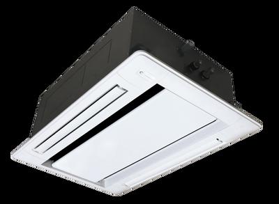 家装空调选择风管机还是多联机?