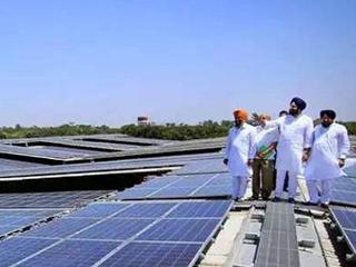 印度拟对华太阳能产品延长收费,进口已大跌77%