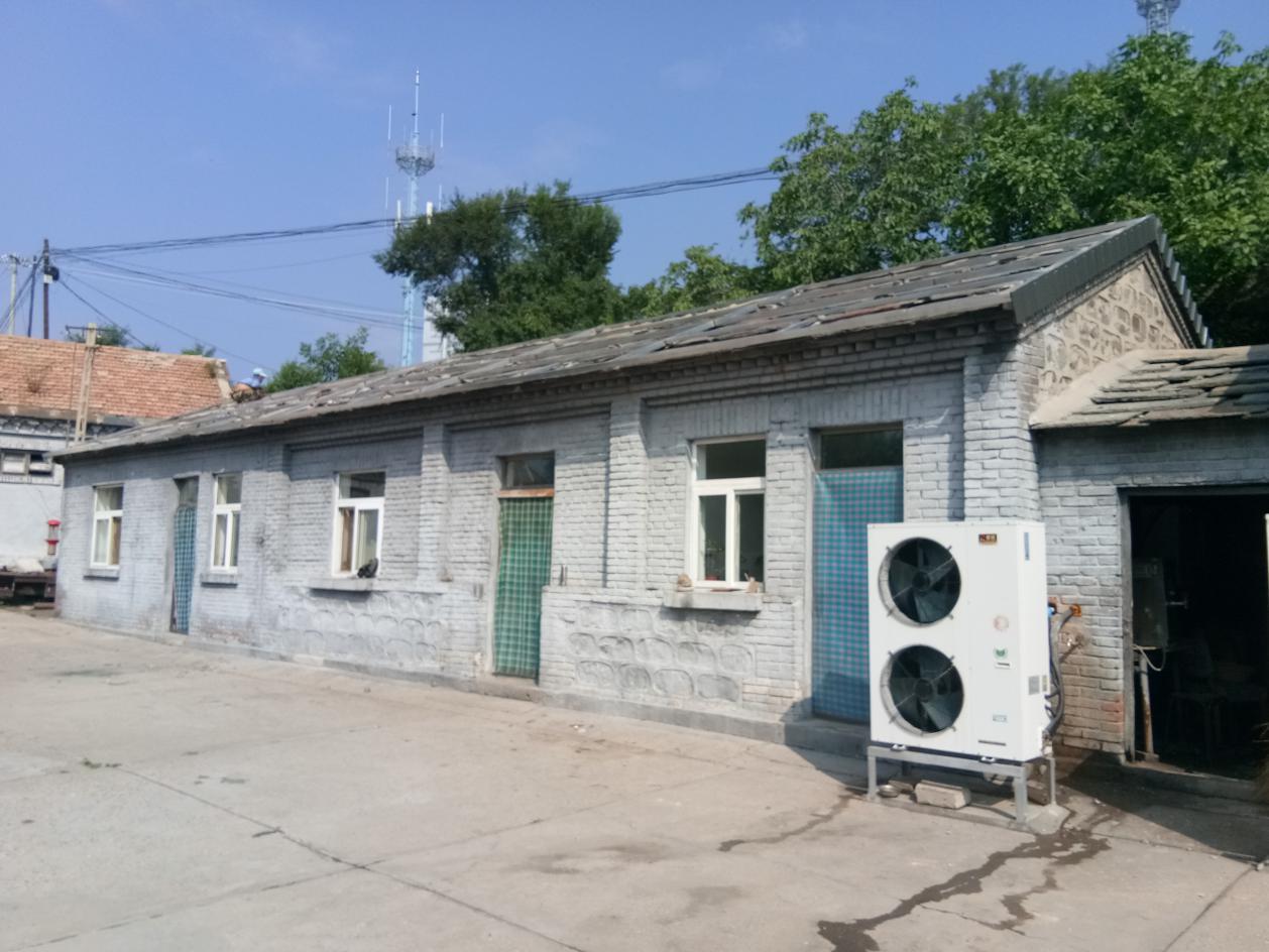聊城空气源补贴6500元/户,海立睿能助力农村清洁取暖