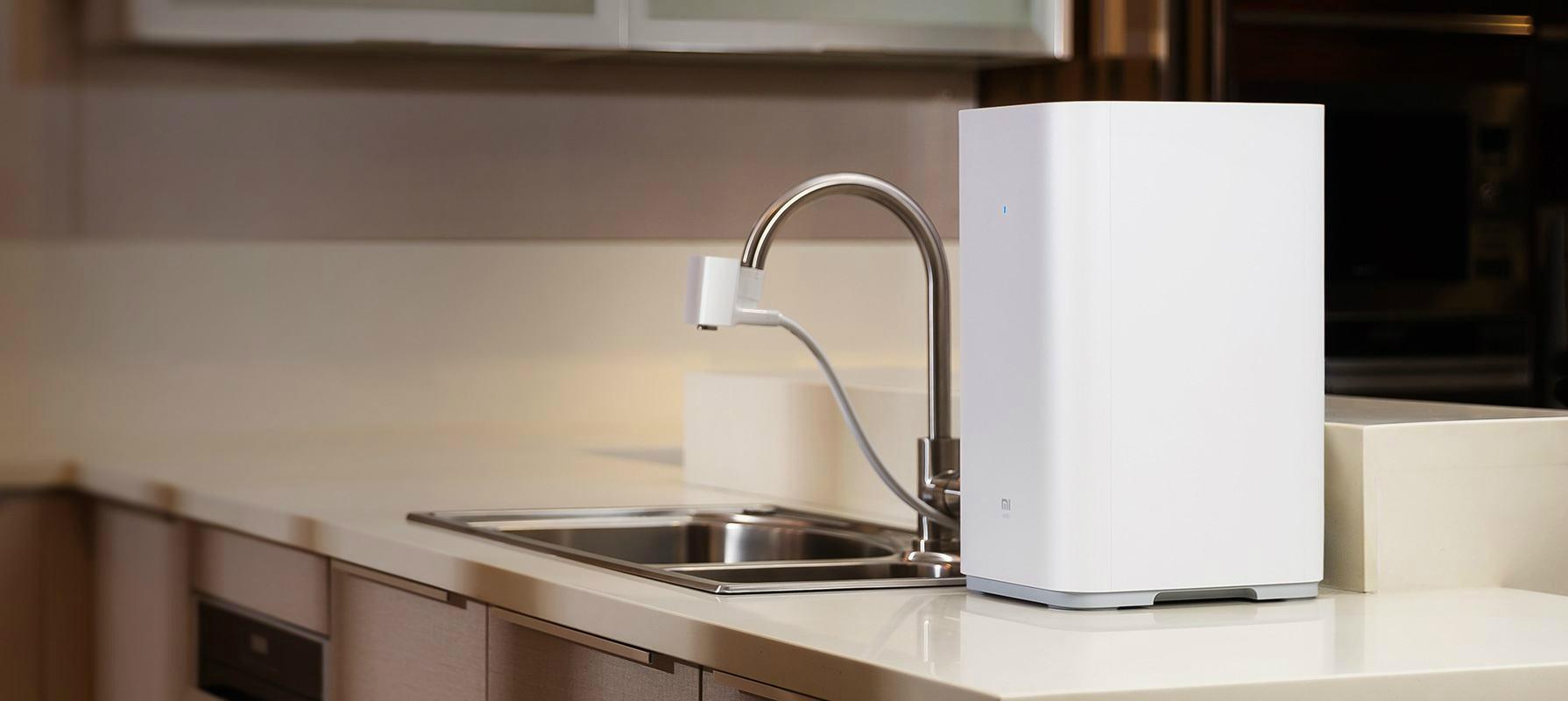 净水器产业逐渐回归产业发展与市场消费本位