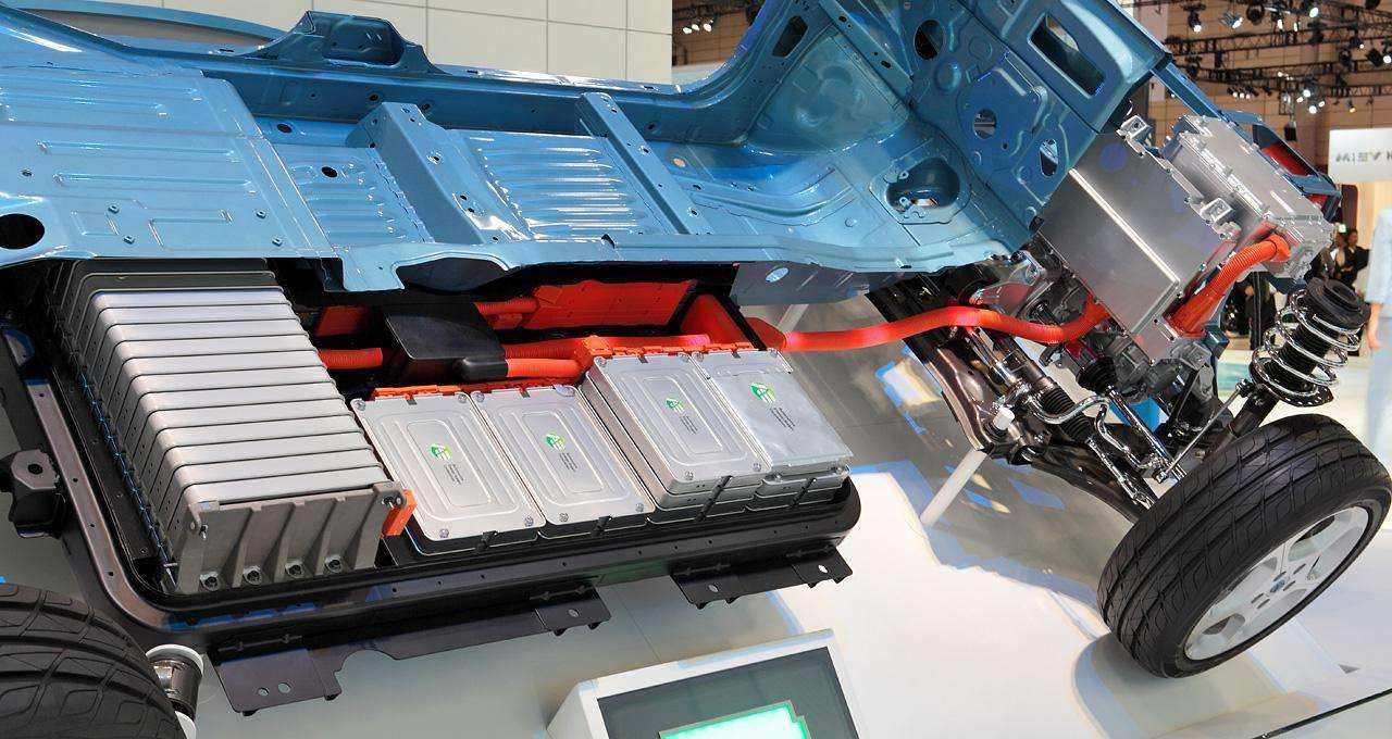 2020年全球动力电池需求或达182.84GWh