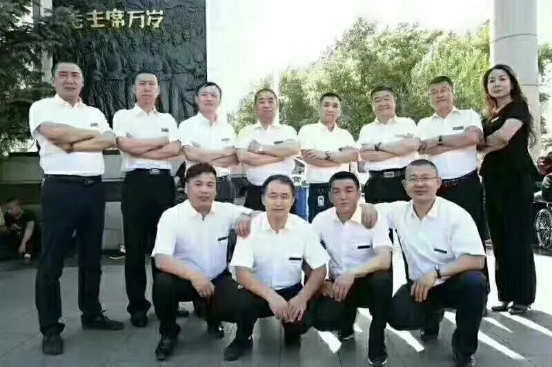 中新工联安维保东北公司携手豪洁天下,合作共赢维保市场