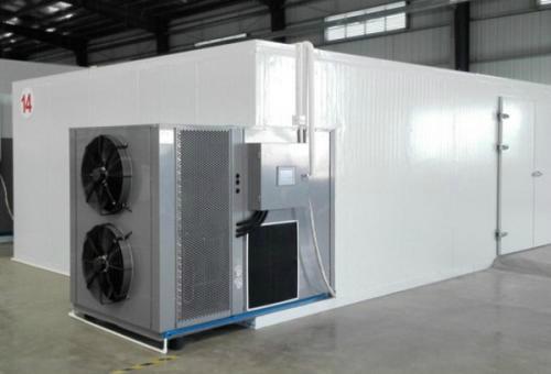 空气源热泵烘干上半年逆势增长,多个细分领域迸发市场活力