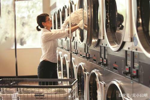 美国人偏爱烘干机?为何美国流行使用烘干机,原因很简单