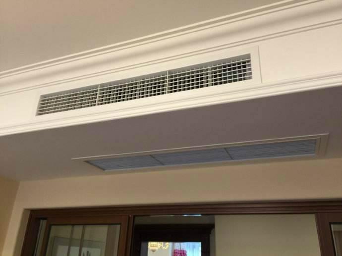 中央空调开到18℃,室温仍达30℃