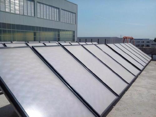 2020年中国平板型太阳能集热器产业现状及发展趋势分析