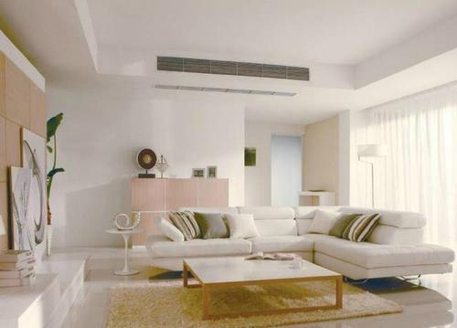 选择中央空调不要只看制冷制热,还有这些要注意
