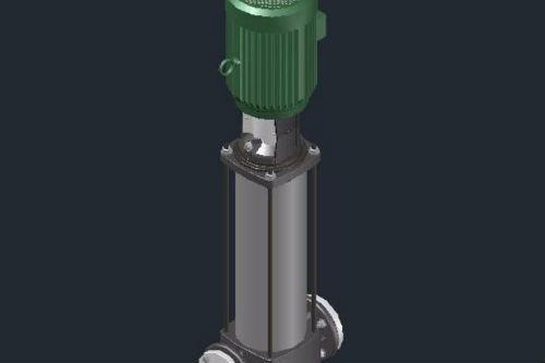 水泵行业竞争分析