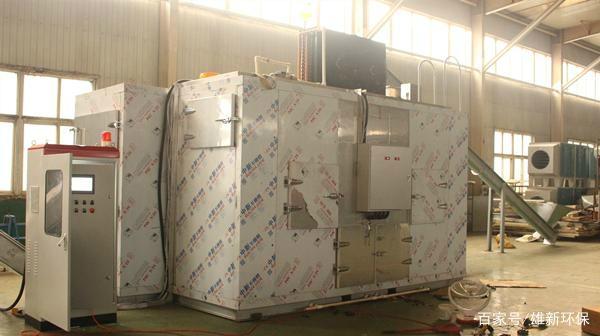 空气能热泵烘干机应用领域大全