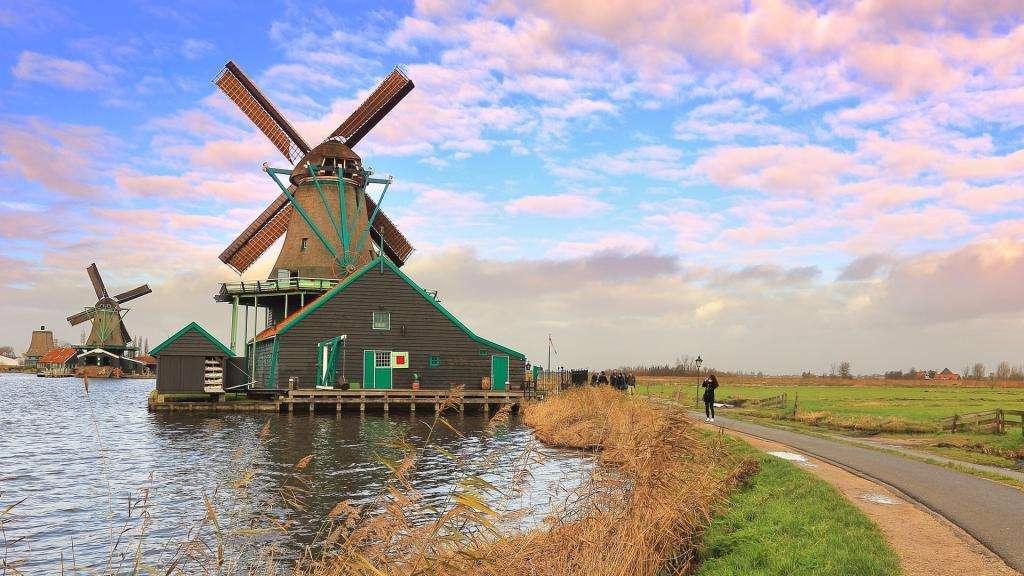 荷兰2020年SDE+方案春季轮分配了3.44吉瓦光伏装置
